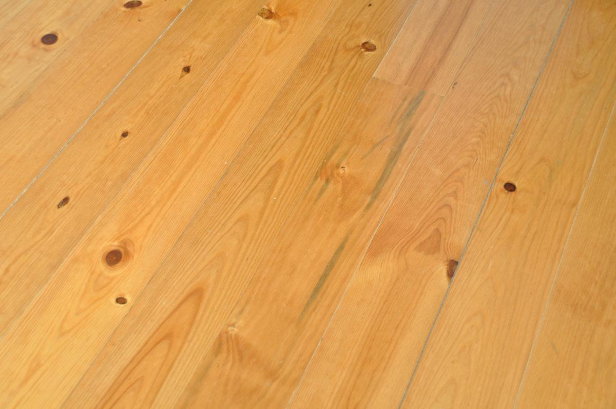 (スマイスター)リノベーションと床の関係